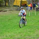 Чемпионат Новоуральска по велоориентированию 2013