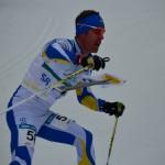 ESOC-2014, Тюмень, спринт, Peter Arnesson
